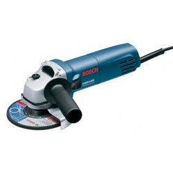 GWS 6-100 Professional (100 mm, 670 W Mini Grinder)
