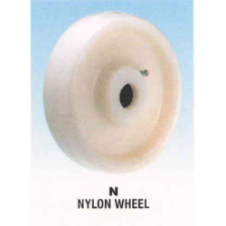 Rexello RD 1 series Castor with Nylon Wheel