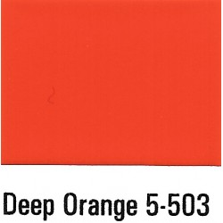 Esdee Syncoat Deep Orange 5-503 Synthetic Enamel (Oil Paint)