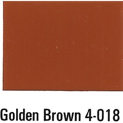 Esdee Syncoat Golden Brown 4-018 Synthetic Enamel (Oil Paint)