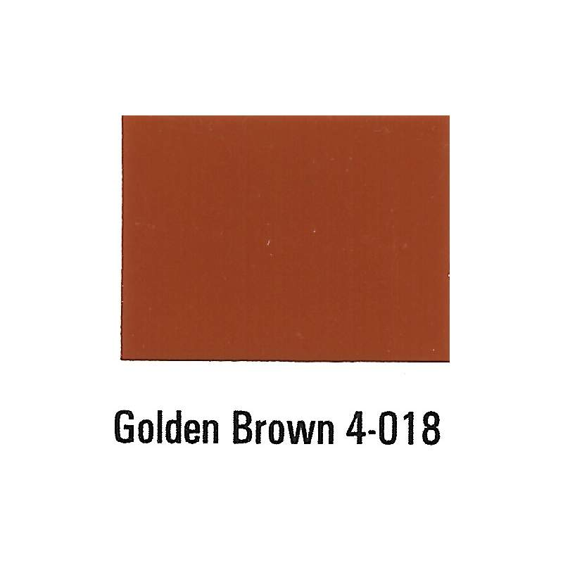 Esdee Syncoat Golden Brown 4 018 Synthetic Enamel Oil Paint
