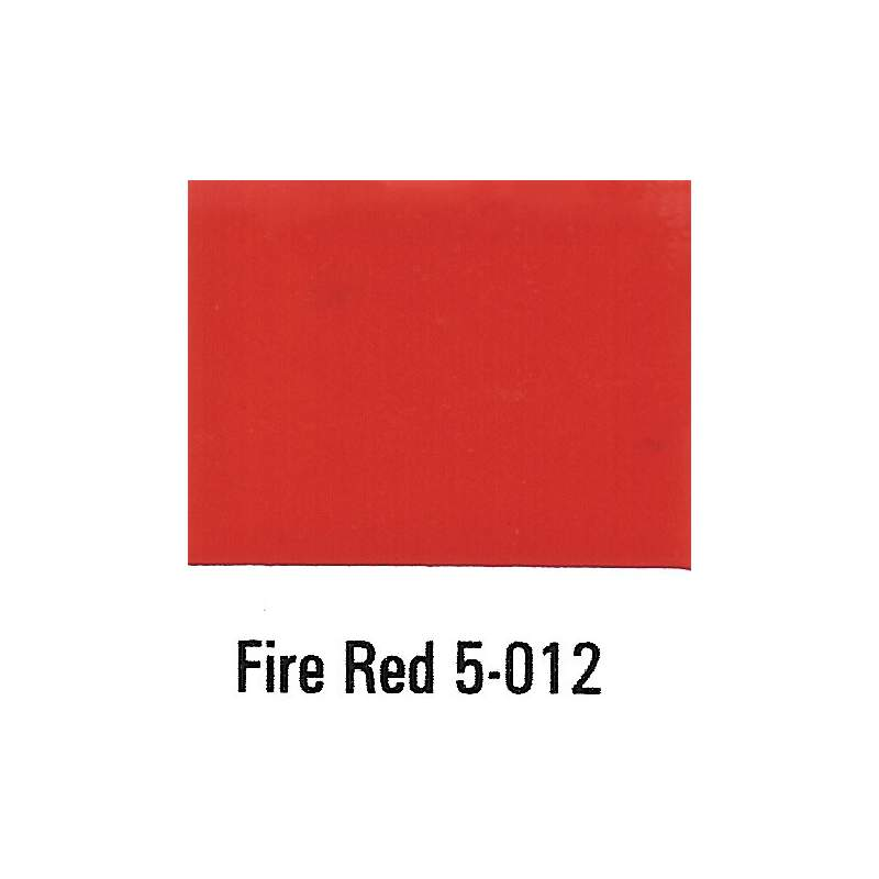 Esdee Syncoat Fire Red 5 012 Synthetic Enamel Oil Paint