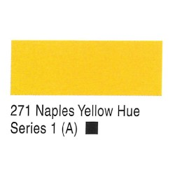 Camel Naples Yellow Hue - 271 Artists Acrylic Colour