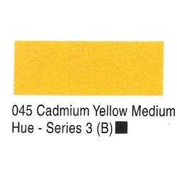 Camel Cadmium Yellow Medium Hue - 045 Artists Acrylic Colour