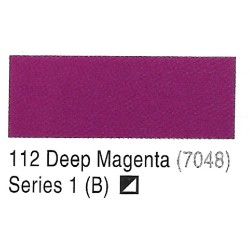 Camel Deep Magenta(7048) - 112 Artists Acrylic Colour
