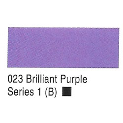 Camel Brilliant Purple - 023 Artists Acrylic Colour