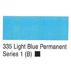 Camel Light Blue Permanent - 335 Artists Acrylic Colour