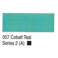 Camel Cobalt Teal - 057 Artists Acrylic Colour
