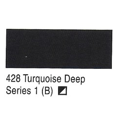 Camel Turquoise Deep - 428 Artists Acrylic Colour