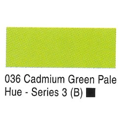 Camel Cadmium Green Pale Hue - 036 Artists Acrylic Colour