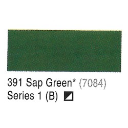 Camel Sap Green(7084) - 391 Artists Acrylic Colour