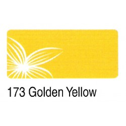 Camel Golden Yellow - 173 Fabrica Acrylic Colours