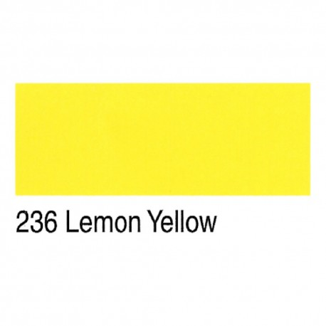 Buy Camel Lemon Yellow 236 Art Powder Colour Online