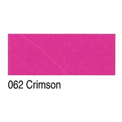 Camel Crimson - 062 Art Powder Colour