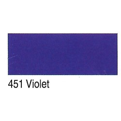 Camel Violet - 451 Art Powder Colour