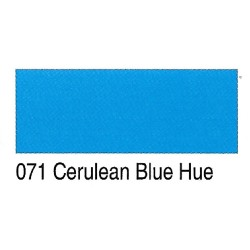 Camel Cerulean Blue Hue - 071 Art Powder Colour