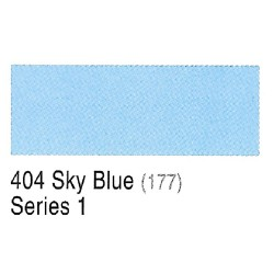 Camel Sky Blue(177) - 404 Poster Colours