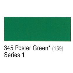 Camel Poster Green(169) - 345 Poster Colours