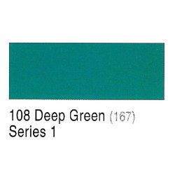 Camel Deep Green(167) - 108 Poster Colours