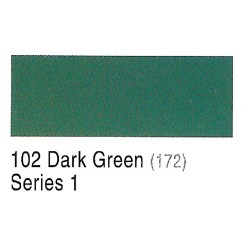 Camel Dark Green(172) - 102 Poster Colours