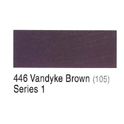 Camel Vandyke Brown(105) - 446 Poster Colours