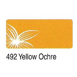 Camel Yellow Ochre - 492 Fabrica Acrylic Colours