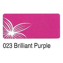 Camel Brilliant Purple - 023 Fabrica Acrylic Colours