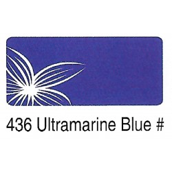 Camel Ultramarine Blue - 436 Fabrica Acrylic Colours