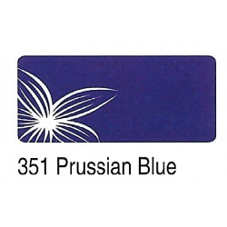 Camel Prussian Blue - 351 Fabrica Acrylic Colours