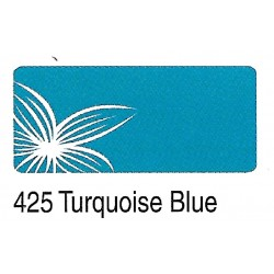 Camel Turquoise Blue - 425 Fabrica Acrylic Colours