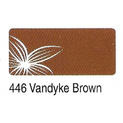 Camel Vandyke Brown - 446 Fabrica Acrylic Colours