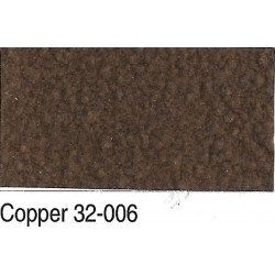 Esdee Syncoat Copper Hammertone Finish