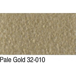 Esdee Syncoat Pale Gold Hammertone Finish
