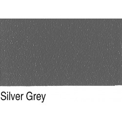 Esdee Syncoat Silver Grey Stipple Finish