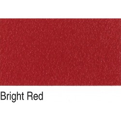 Esdee Syncoat Bright Red Stipple Finish