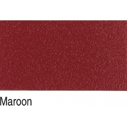 Esdee Syncoat Maroon Stipple Finish