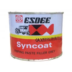 Syncoat Knifing Paste Filler