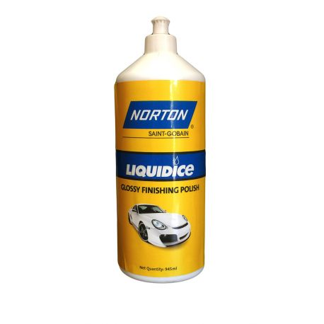Norton Glossy Finishing Polish 945ml