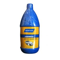 Norton Liquid Ice Wax 1L