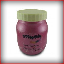 Sprayons Pearl Colours-Deep Magenta (Rani Colour)