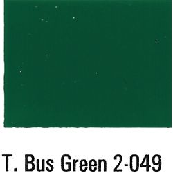 Esdee Syncoat Epoxy Finish- Bus Green