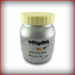 Sprayons Pearl Colours-Silver