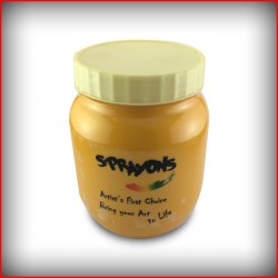 Sprayons Pearl Colours-Golden Yellow