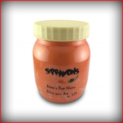 Sprayons Pearl Colours-Orange