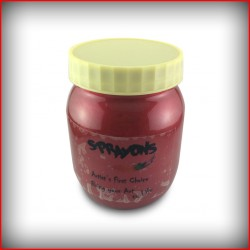 Sprayons Pearl Colours-Crimson Red