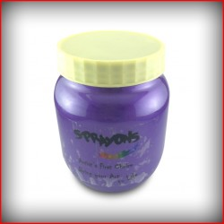 Sprayons Pearl Colours-Violet (Thermocol Safe)