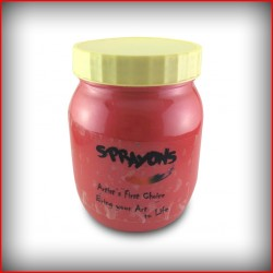 Sprayons Pearl Colours-Red