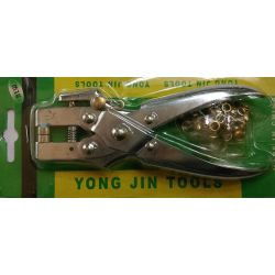 Yong Jin Belt Punch Plier