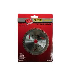 Platin Wood Cutting Blade