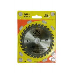 Qili Wood Cutting Blade